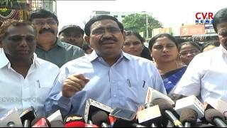జ్యోతీరావు పూలె 129 వర్దంతి | Minister Narayana Speaks on Jyotirao Phule Memories | Nellore|CVR NEWS - CVRNEWSOFFICIAL
