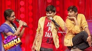"Jabardasth Rakesh Hilarious "" Pelli Choopulu ""    Raccha Rambola Stand-up Comedy Show - 33 - MALLEMALATV"