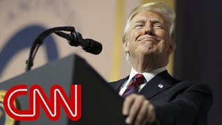 Trump: 'Spygate' could be one of the biggest political scandals - CNN