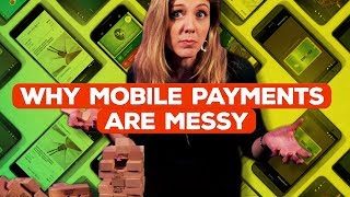 Why mobile payments are a mess - CNETTV