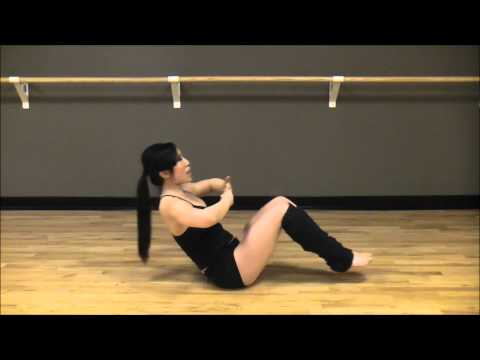 Till the World Ends Workout (POP Pilates Total Body for Britney Spears)