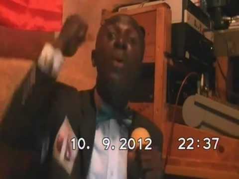 RATELKI NKAMBA pourquoi Sa Divinité SIMON KIMBANGU KIANGANI invité GODY dia KONGO