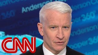 Anderson Cooper: Trump is intentionally trying to scare you - CNN