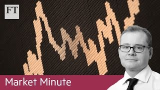 Sterling, US inflation data and bonds ID | Market Minute - FINANCIALTIMESVIDEOS