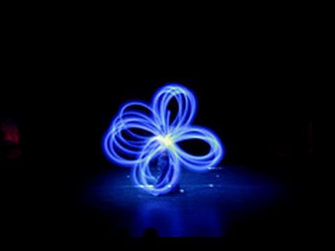 LED Poi Yuta