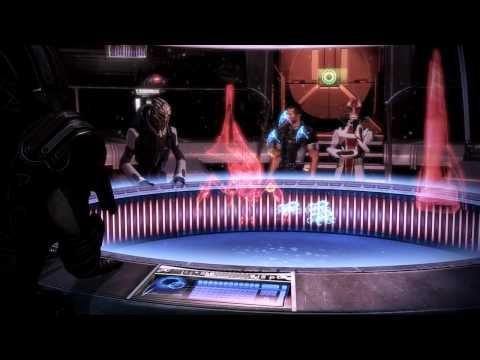 Mass Effect 3: Official Launch Trailer
