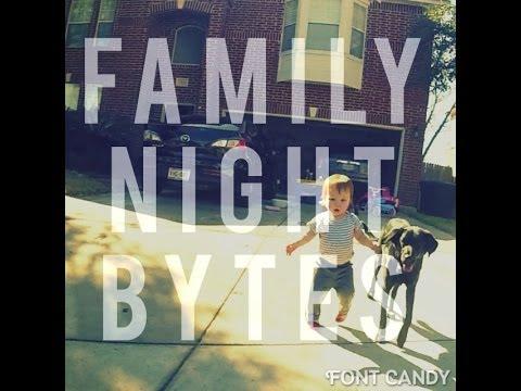Family Night Bytes - Season 1 - Episode 3