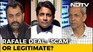 Rafale Deal - The Unanswered Questions - NDTV