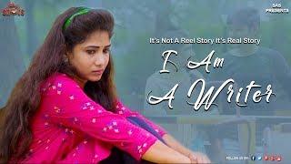 I Am A Writer - New Telugu Short Film 2019 - YOUTUBE