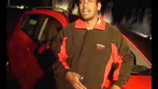 Chevrolet Beat Drive