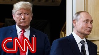 Trump told Putin not to discuss proposal, Bloomberg reports - CNN