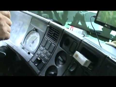 SCANIA 113 - SIDER - Viagem Caminhão RS-SP-MG