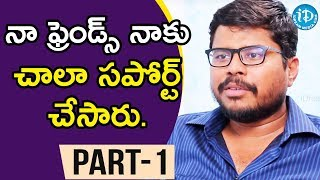 Radha Movie Director Chandra Mohan Exclusive Interview Part #1 || Talking Movies With iDream - IDREAMMOVIES