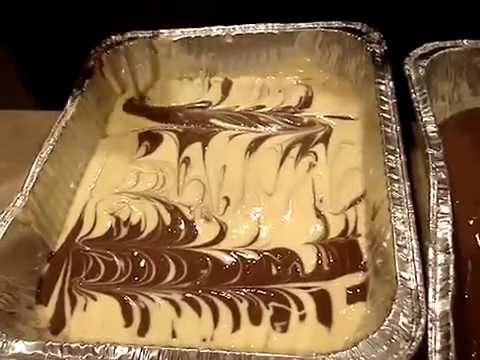 HOW TO MAKE A ICE CREAM CAKE