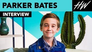 """This Is Us"" Parker Bates Calls Out His Cast-mates!! 