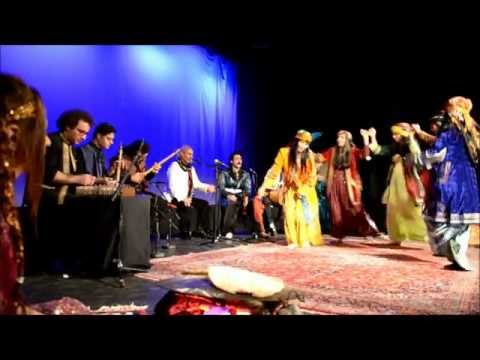 Iraj Rahmanpour Gothenburg Lori music part 3
