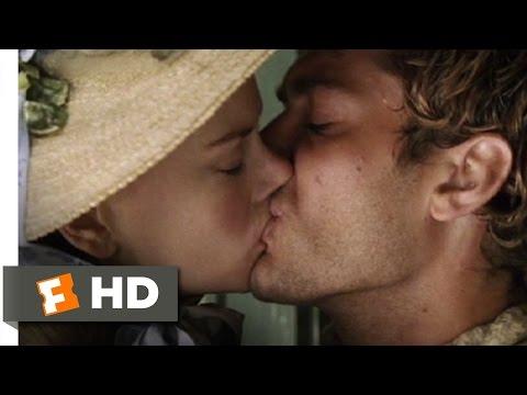Cold Mountain (2/12) Movie CLIP - The Kiss (2003) HD
