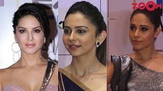 Exclusive - Sunny, Rakul Preet and Nushrat SPEAK on the #MeToo wave   Bollywood News - ZOOMDEKHO