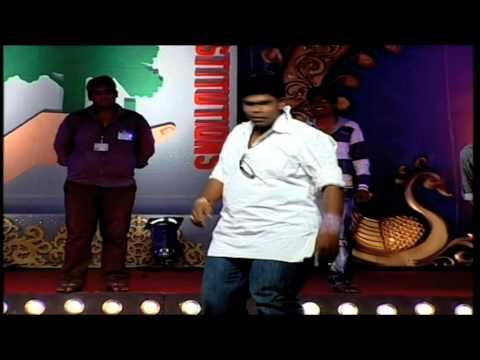 Sree Vidyanikethan Annual Day Celebrations 2012 Part 4