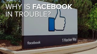 Why is Facebook in trouble? - CNETTV