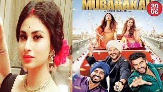 Mouni Roy's Look In 'Gold',Akshay Kumar Calls 'Mubarakan' A Hit Even Before Its Release - ZOOMDEKHO