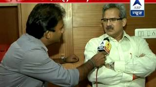 NCP's support offer to BJP is to shield corrupt leaders: Saamana - ABPNEWSTV