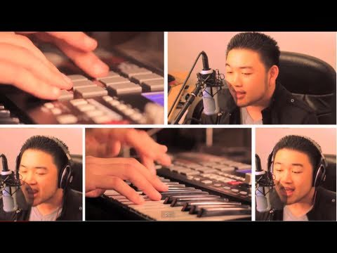 Kevin Lien - E.T. (Katy Perry cover) + VLOG w/ SPECIAL GUEST!