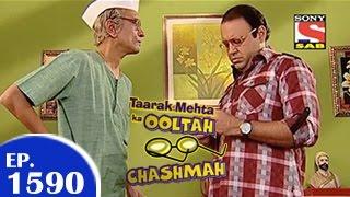 Tarak Mehta Ka Ooltah Chashmah : Episode 1836 - 21st January 2015