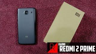[REVIEW] Xiaomi Redmi 2 Prime - Indonesia