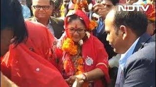 राजस्थान: CM वसुंधरा राजे शुरू करेंगी विकास यात्रा - NDTVINDIA