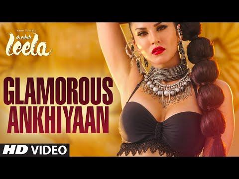 Ek Paheli Leela - Glamorous Ankhiyaan Song