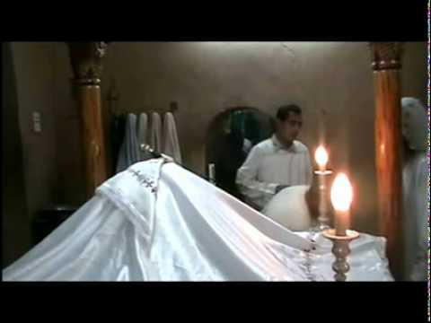 Holy Liturgy of Sunday 14-11-2010 St. George Church ((Part I))