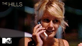 Remember When We Met Heidi Montag… ? | The Hills: New Beginnings | MTV - MTV
