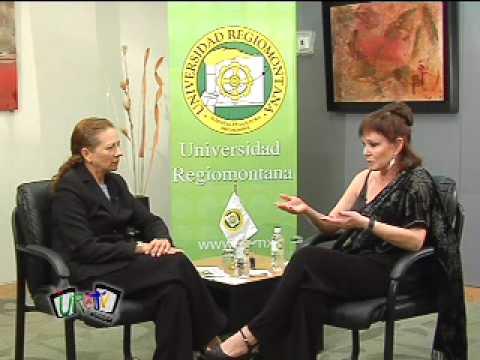 Entrevista a Alma Muriel