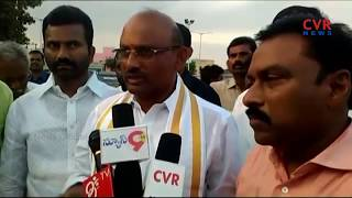 TTD Chairman Putta Sudhakar Yadav Says about Vontimitta Kodanda Ramalayam Works | Kadapa | CVR News - CVRNEWSOFFICIAL