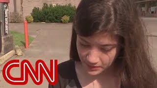 Shooting survivor says shooting was inevitable - CNN