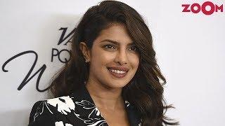 Priyanka Chopra To Charge Rs 12 Crores For 'Bharat'? - ZOOMDEKHO
