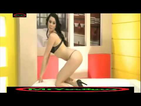 Sexy Dance Female Stripper Dance