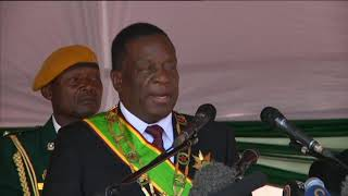 Mnangagwa to set up inquiry into army killings - ABNDIGITAL