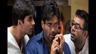 Akshay Kumar, Paresh Rawal, Suniel Shetty to team up for Hera Pheri 3? - ABPNEWSTV
