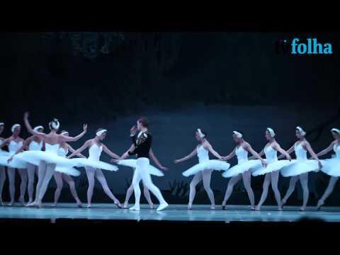 Companhia russa de balé apresenta