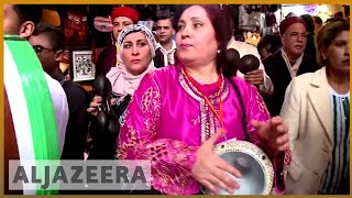 🇹🇳 The woman trying to protect Tunisia's heritage| Al Jazeera English - ALJAZEERAENGLISH