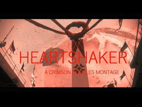 'HeartShaker' A Crimson Doubles Montage