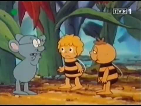 71 Pszczółka Maja - 71. Pilka Nozna