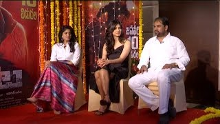 Peta Movie Team Interview | Megha Akash | Malavika Mohanan | TFPC - TFPC