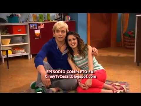 Austin & Ally - 2da Temporada - Episodio 8 - Español Latino - Completo en CINEYTVCESAR