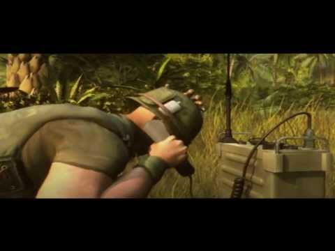 Battlefield Vietnam - Trailer (2004) [HD - 1080p]