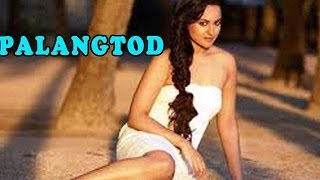 Holiday  Sonakshi's Controversial Song in the Movie - ZOOMDEKHO