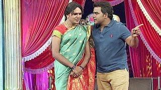 "Jabardasth - జబర్దస్త్ - 21st May 2015 || "" Venu marriage Day"" - MALLEMALATV"