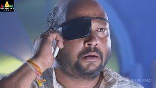 Bham Bolenath Movie Scenes | Fish Venkat Comedy at Hotel | Sri Balaji Video - SRIBALAJIMOVIES
